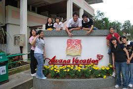 Awana Vacation...sweet memories