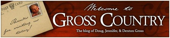 Doug & Jennifer Gross