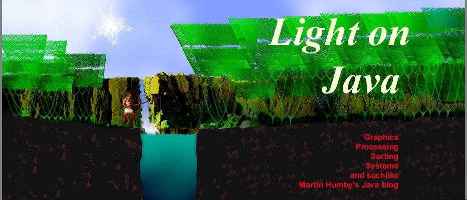 Light on Java