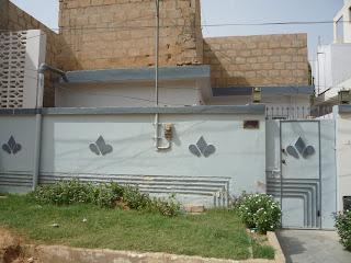Gulshan E Hadeed House 120 Sq Yds