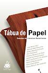 JÁ NAS LIVRARIAS: TÁBUA DE PAPEL