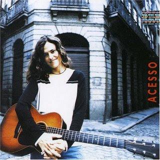 Discografia Zélia Duncan Completa – 9 CD's