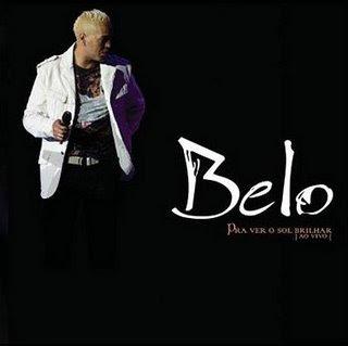 Belo – Pra Ver o Sol Brilhar (2008)