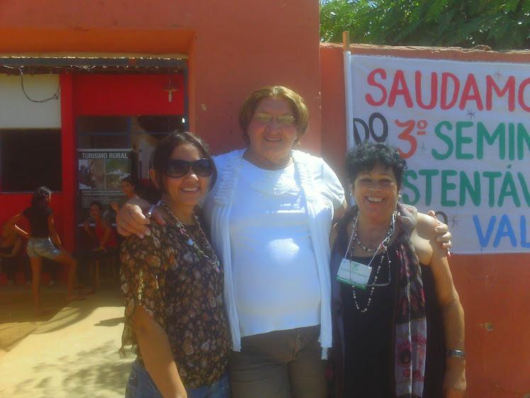3o. Seminário Turismo Rural Sustentável Vale das Águas
