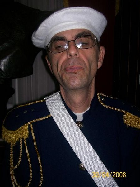 Aldo José Labronice