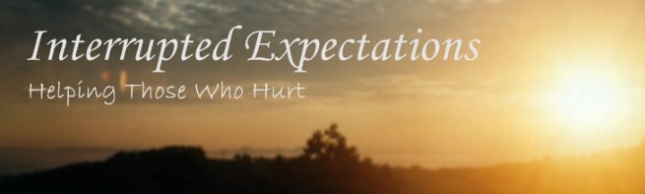 Interrupted Expectations