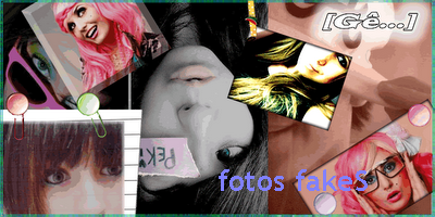 Fotos Fake