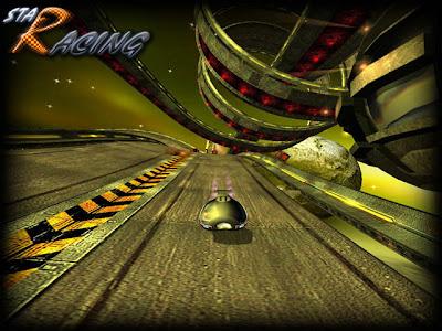 Game Balap Online