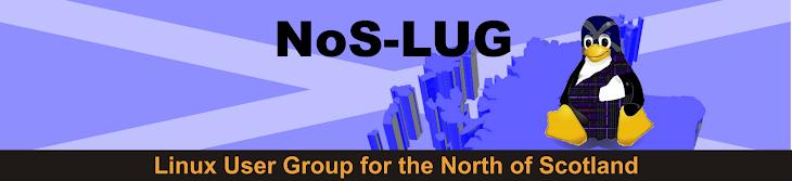 NoS-LUG Blog