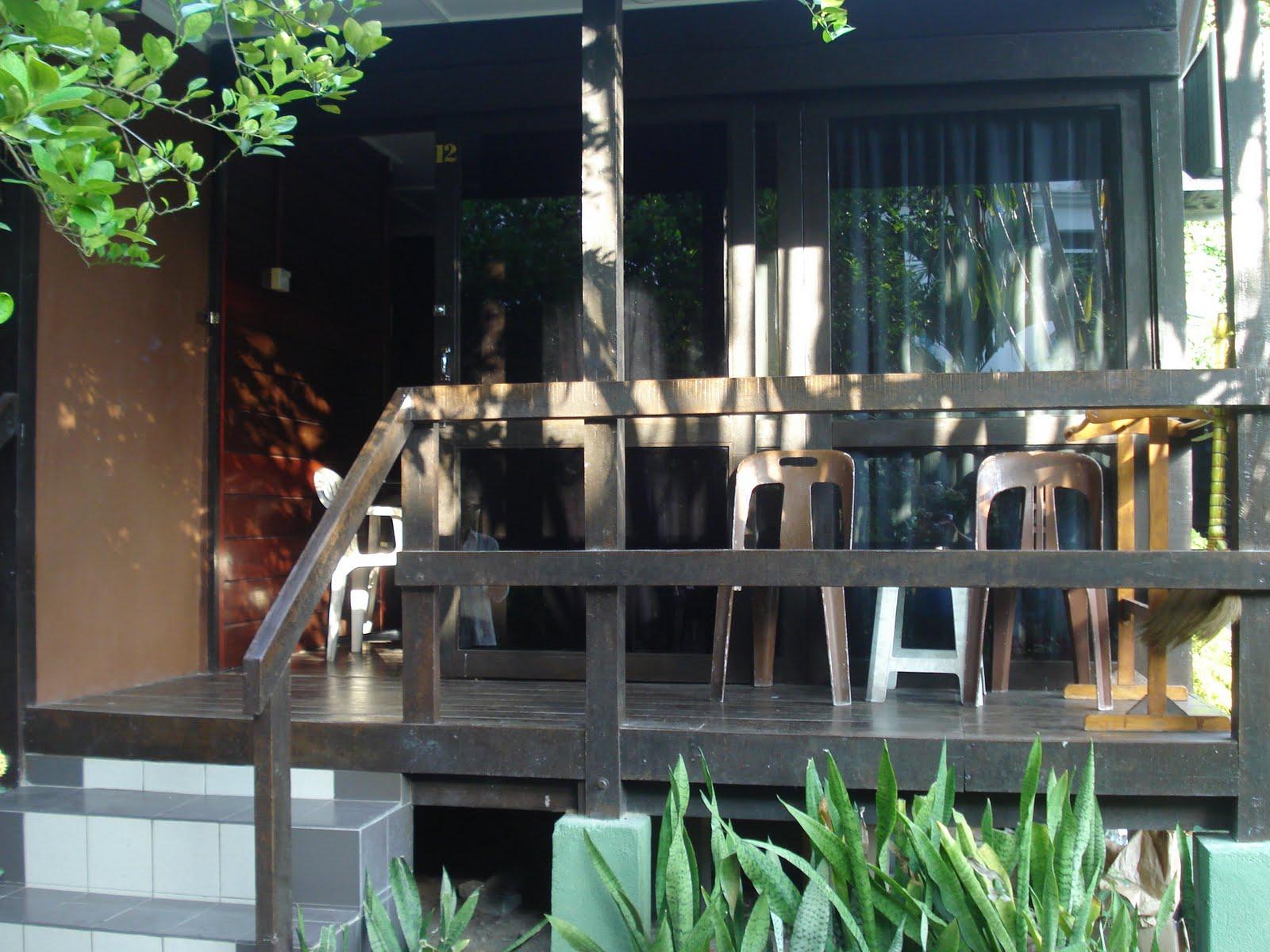 Purnama Beach Resort Pangkor Blog