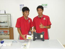 Nizam & Haniff, 4 Ichiban
