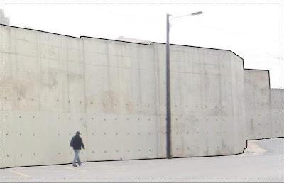 capt1 Contribution mur mur route dAlès
