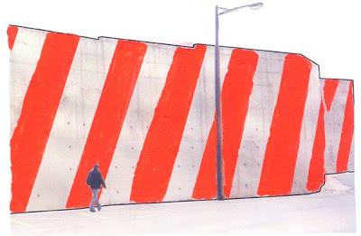 600 Projet+mur+02 Parution du n°8 Nimes Sources Adultes