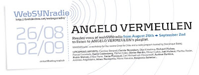 angelo vermeulen websynradio english600 Lapocalypse selon Angelo Vermeulen