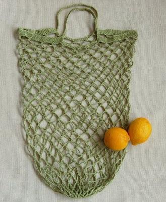 Attic24: Crochet Bag Pattern