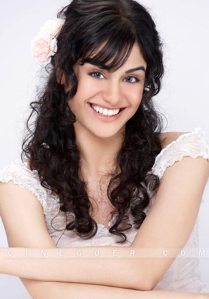 Adah Sharma Actress Photo Gallery