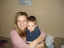 James and Mommy