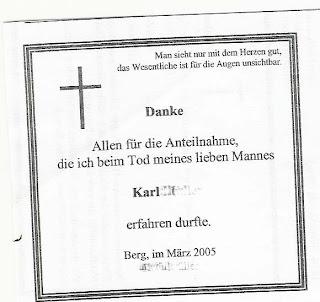 diario aviso 16 marzo 2007: