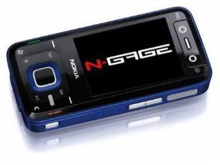 22 gier N-gage 2.0 + patch