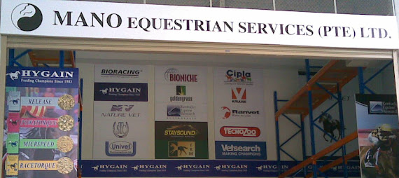 Your Equine Needs Under ONE Roof!