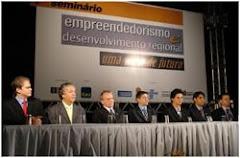 I Seminário de Empreendedorismo e Desenvolvimento Local