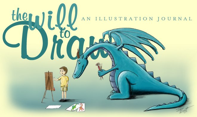 The Will To Draw