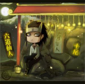 Rikudou Sennin Chibi