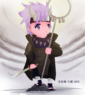Rikudou Sennin Shinobi Fondateur