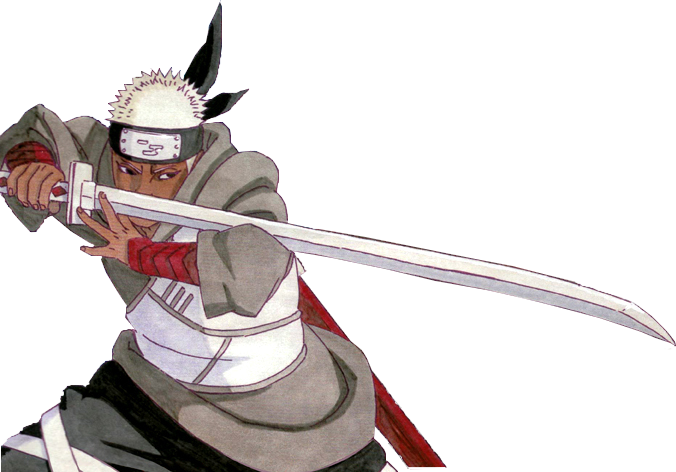 zen vs jin Omoi+In+Naruto