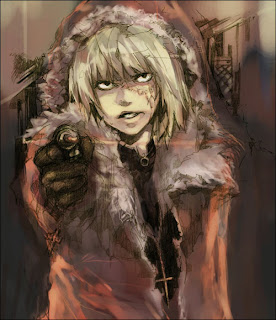 Mello Death Note
