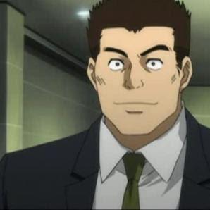 Kanzo Mogi