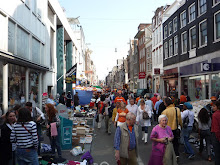Queensday Market