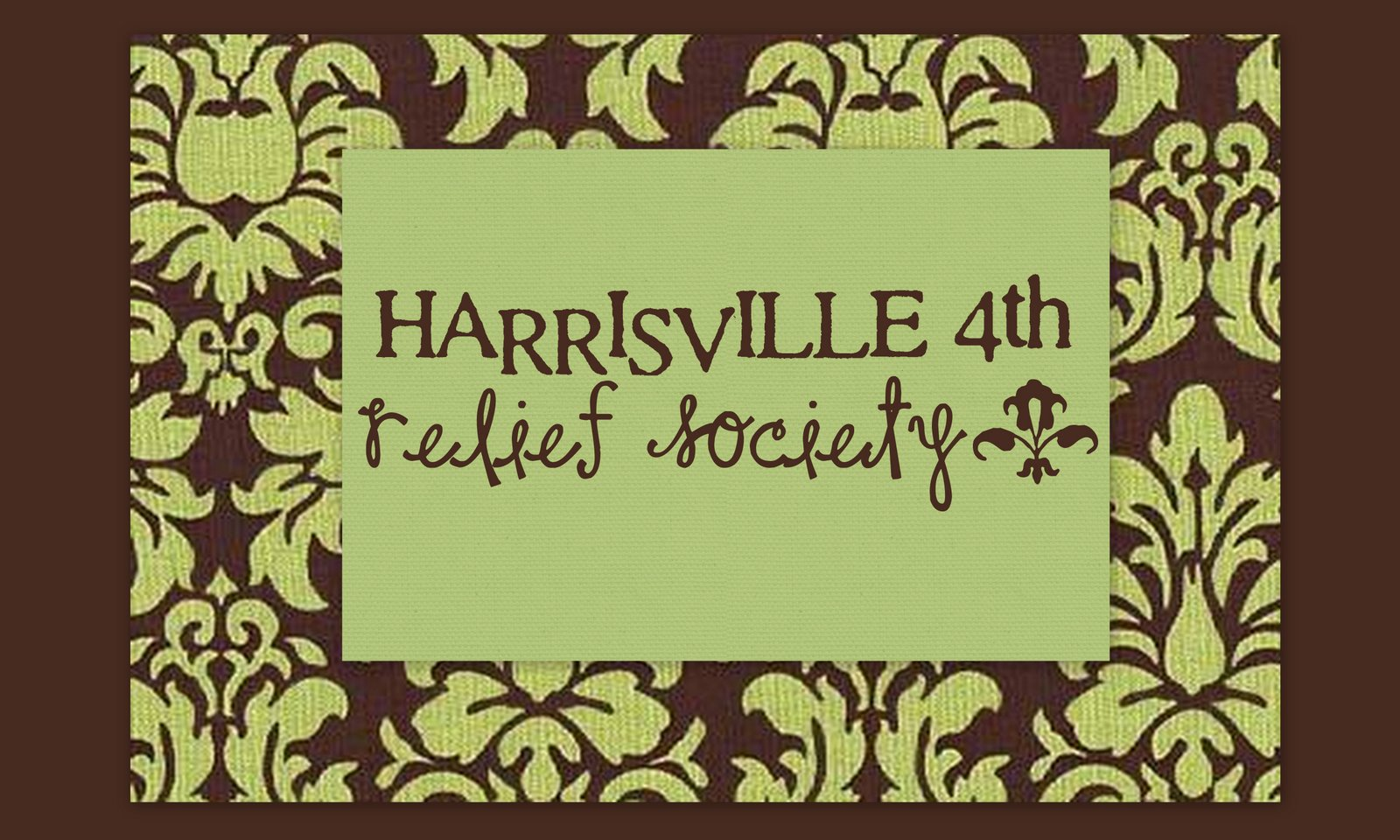 Harrisville Fourth Sisters