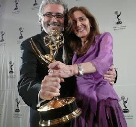 """Ahora festejan el Emmy por """"Televisión por la identidad""""..."""