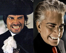 Un programa de vampiros muy pelotudos.