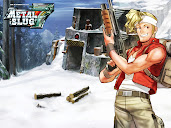 #5 Metal Slug Wallpaper