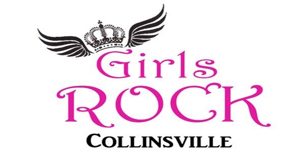 GIRLS ROCK COLLINSVILLE