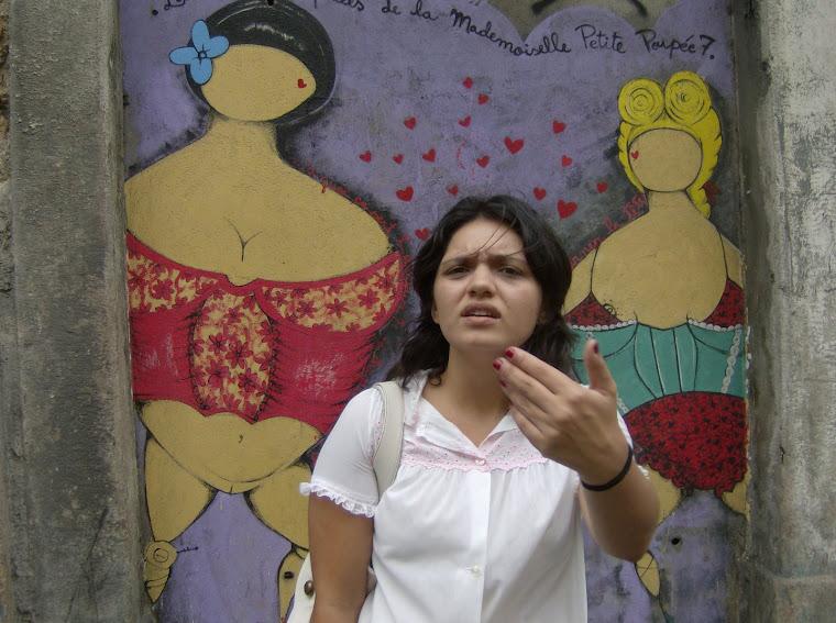Na Lapa, à moda de Manoel Bandeira