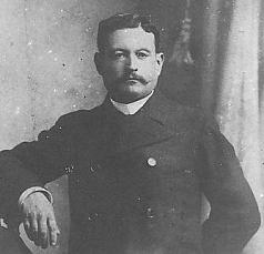 Camarada Nicolas Palacios 1858-1927