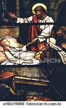 JESUS CURA DOENTE