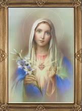 Doce Coração de Maria