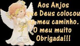 Meu anjo da guarda