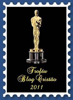 Selo gentilmente oferecido pelo autor do Blog Almas Castelos