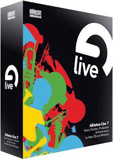 [[[ Ableton Live v7.0.3. + Video Tutorial DVD [ENG] ]]]