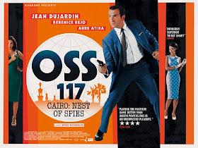 Oss 117 der spion der sich liebte