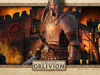 Trucchi The Elder Scrolls 4 Oblivion
