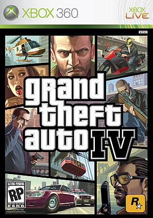 GTAIV 360 - Grand Theft Auto IV-PAL-NTSC-U-XGD2