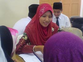 Cikgu Yana briefing apa tu...