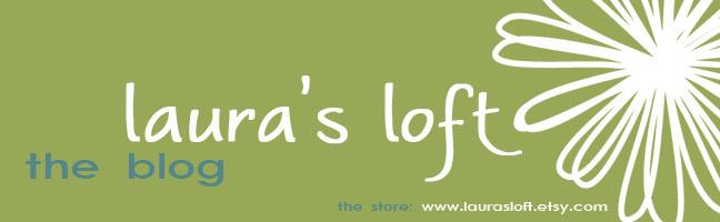 laura's loft