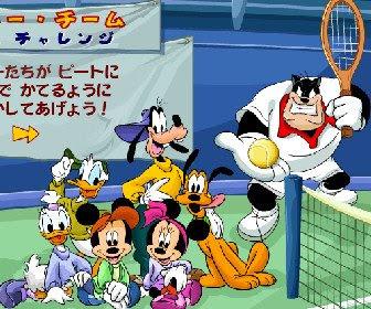 Deporte Ping Pong Disney